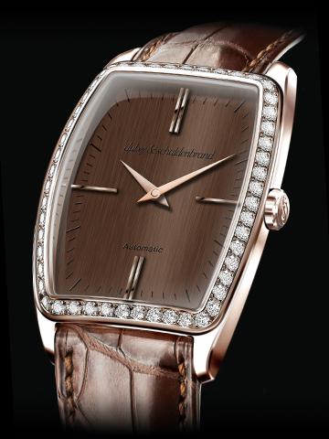 часы Dubey & Schaldenbrand SUPERBIA