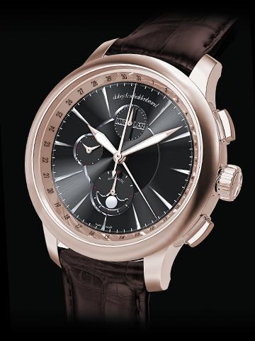 часы Dubey & Schaldenbrand Аrtisans xtreme