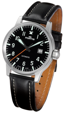 часы Fortis FLIEGER AUTOMATIC