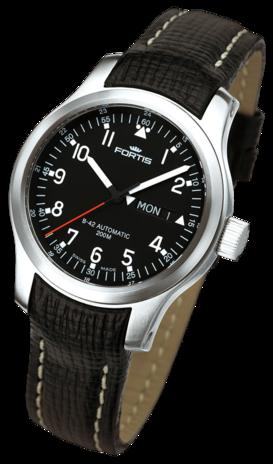 часы Fortis B-42 PILOT PROFESSIONAL DAY/DATE