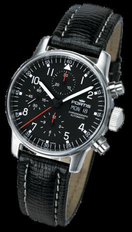 часы Fortis PILOT PROFFESIONAL CHRONOGRAPH