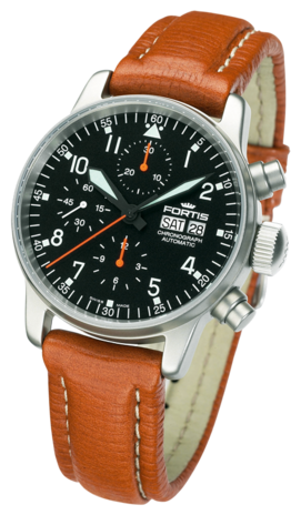 ���� Fortis FLIEGER AUTOMATIC CHRONOGRAPH
