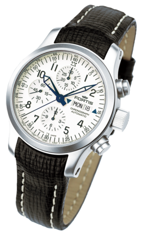 ���� Fortis B-42 FLIEGER AUTOMATIC CHRONOGRAPH
