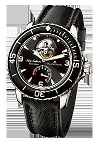 часы Blancpain Sport Tourbillon