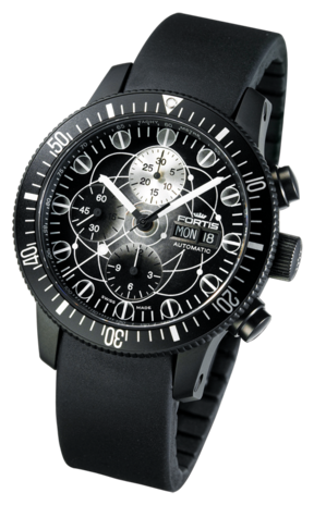 ���� Fortis B-42 ART EDITION �PLANET� by WINNER