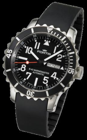 часы Fortis B-42 MARINEMASTER DAY/DATE