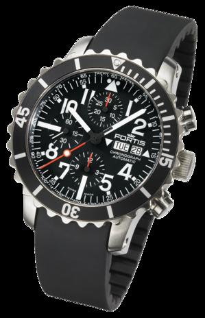 часы Fortis B-42 MARINEMASTER CHRONOGRAPH