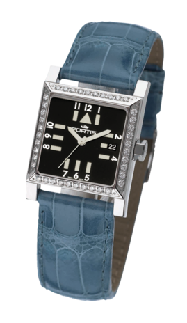 часы Fortis SPACEMATIC SL