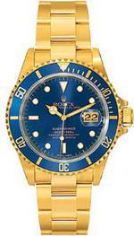 часы Rolex Submariner