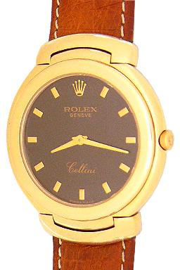 ���� Rolex Cellini