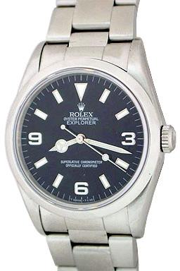 часы Rolex Explorer
