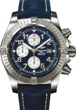 часы Breitling Super Avenger