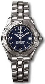 часы Breitling Colt Oceane