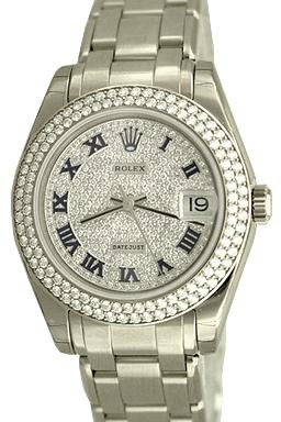 часы Rolex Masterpiece