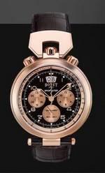 часы Bovet Chronograph 46