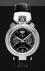 часы Bovet Chronograph 44