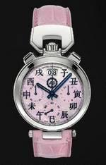 часы Bovet Chronograph 40