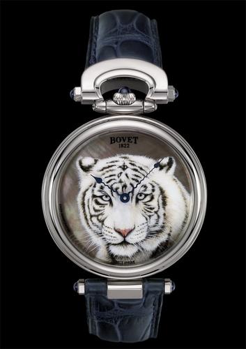 часы Bovet Sibirian Tiger