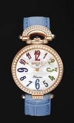 часы Bovet Rainbow