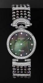 часы Bovet Pearls