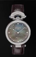 часы Bovet Guilloche
