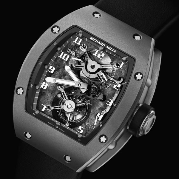 часы Richard Mille RM 002