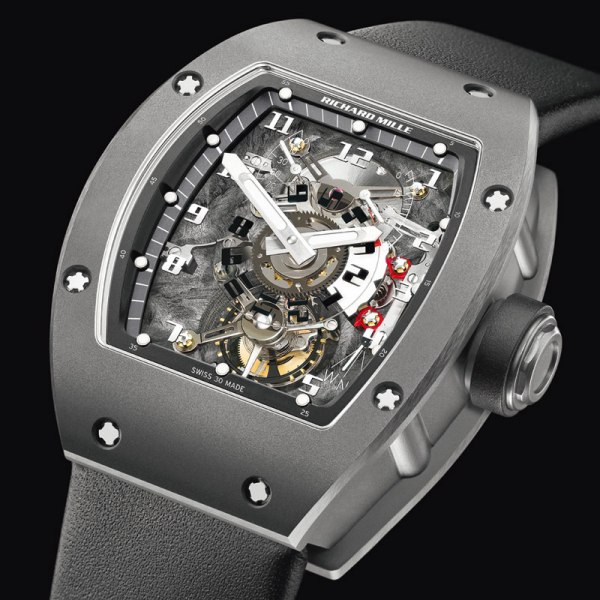 часы Richard Mille RM 003