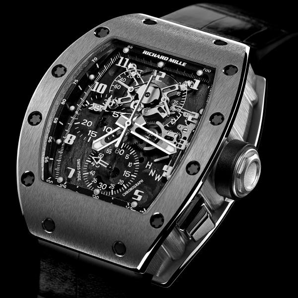 часы Richard Mille RM 004