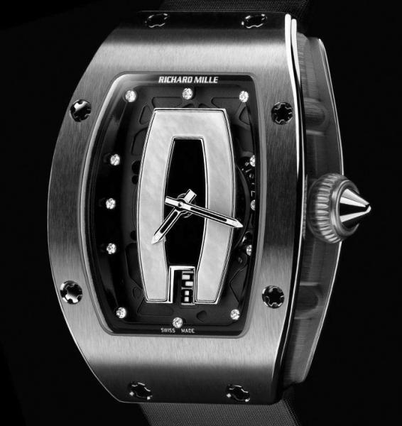 ���� Richard Mille RM 007
