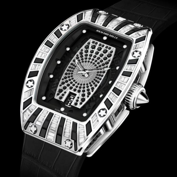 часы Richard Mille RM 007