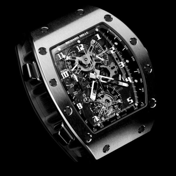 часы Richard Mille RM 008
