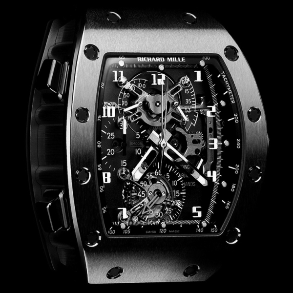 ���� Richard Mille RM 008
