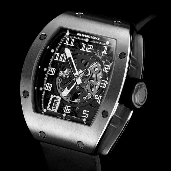 ���� Richard Mille RM 010