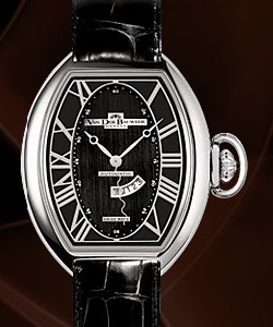часы Van Der Bauwede 4 Seasons Automatic