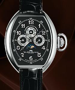 часы Van Der Bauwede 4 Seasons Annual Calendar