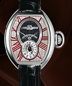 часы Van Der Bauwede 4 Seasons Day-Date