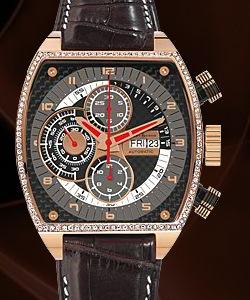часы Van Der Bauwede GT Evolution