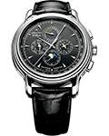 часы Zenith Chronomaster XXT Quantieme Perpetua