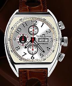часы Van Der Bauwede GT Vintage