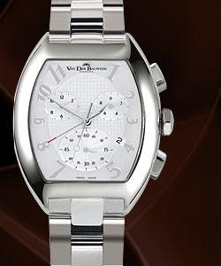 часы Van Der Bauwede Champs Elysees