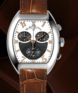 часы Van Der Bauwede Commander