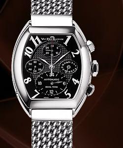 часы Van Der Bauwede Tomasso Portinari