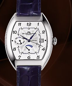 часы Van Der Bauwede Day Date