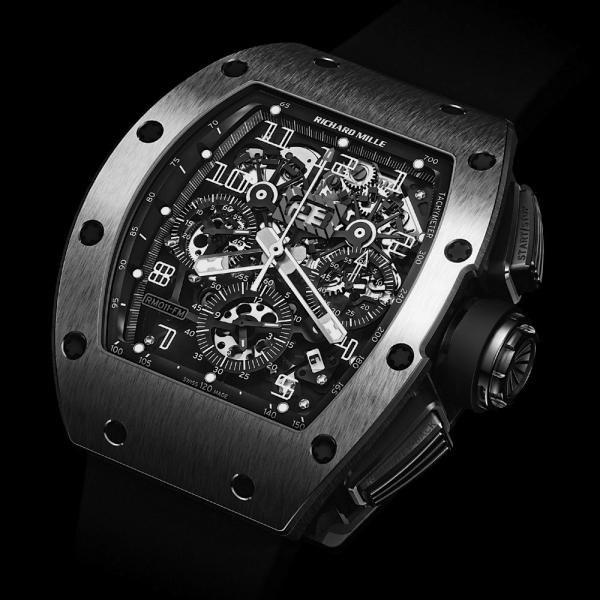 ���� Richard Mille RM 011