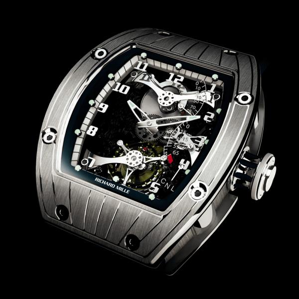 часы Richard Mille RM 014