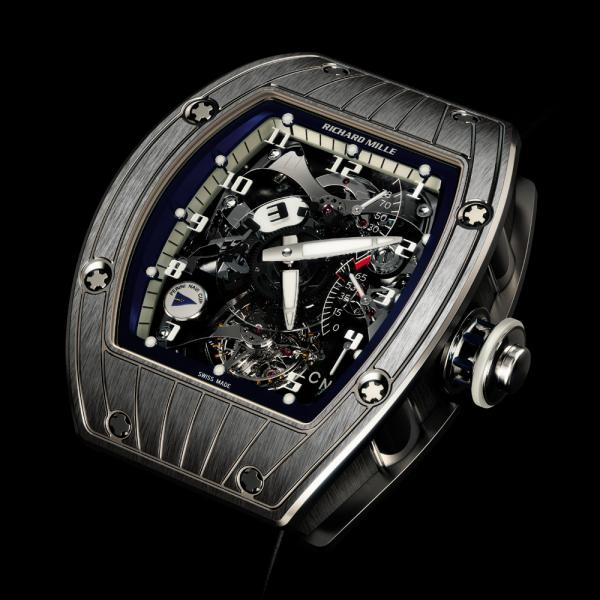 часы Richard Mille RM 015