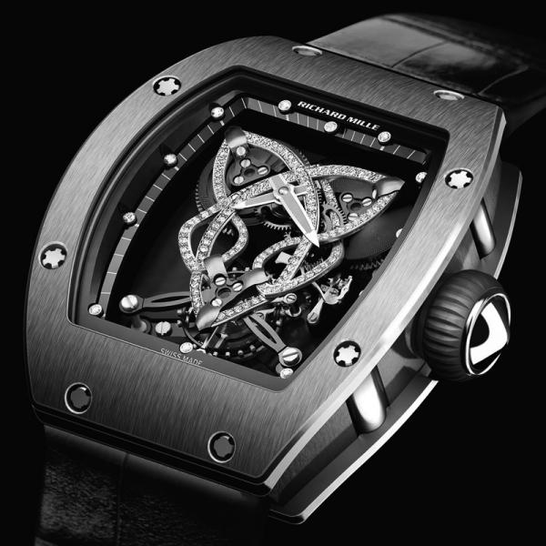 часы Richard Mille RM 019