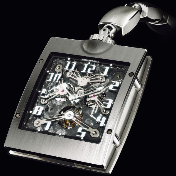 часы Richard Mille RM 020