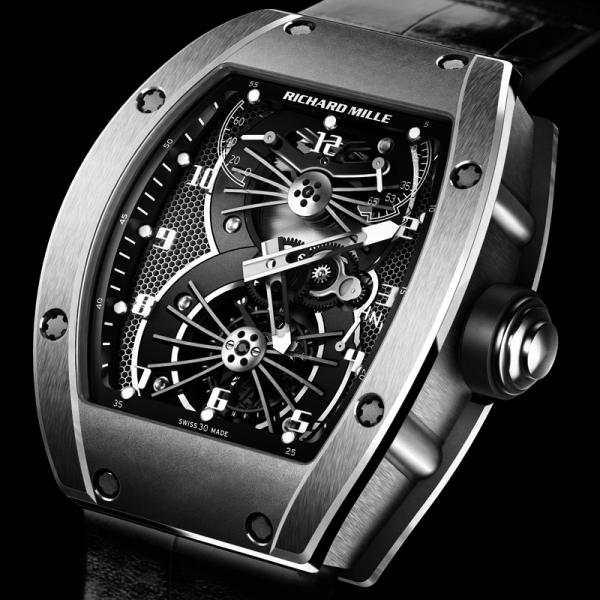 часы Richard Mille RM 021