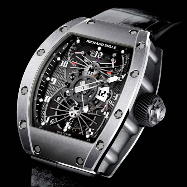 часы Richard Mille RM 022